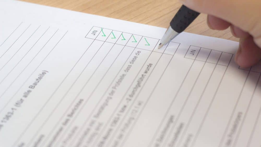 SL-Checkliste-Unterlagen
